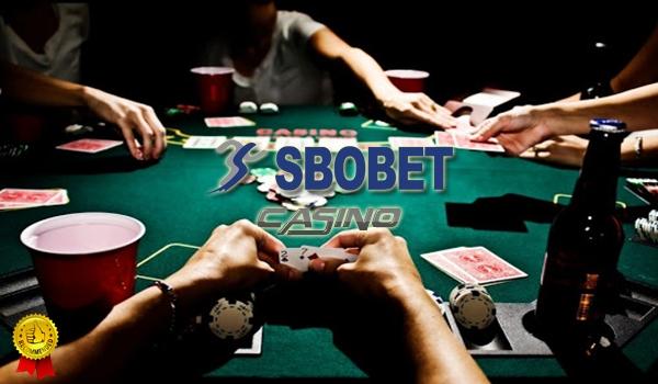 Jenis Permainan Casino SBOBET Yang Paling Digemari